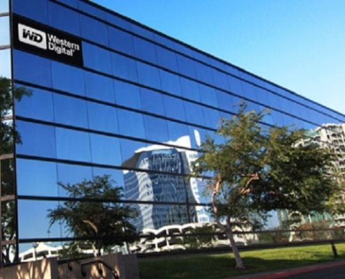 Western Digital - Seu Corporativa