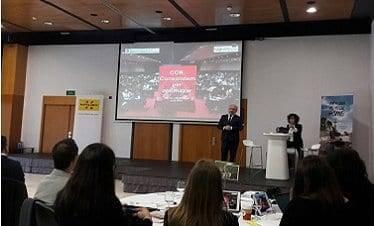 El Catalunya Convention Bureau presenta su plan de actuaciones para el 2018