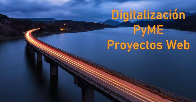 Creación de webs y Marketing Digital para Pymes y Autónomos