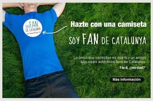 Campaña Fans de Catalunya 2010