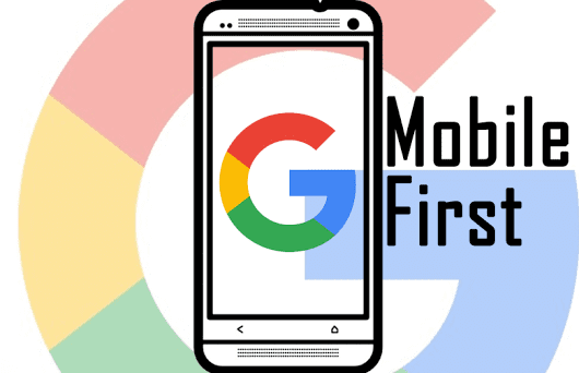 Mobile first Google index