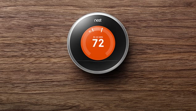 Google compra Nest Labs