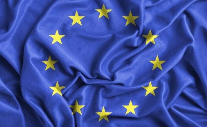 Proyecto web Parlamento Europeo
