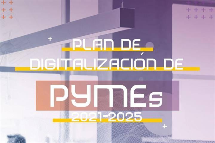 Plan de Digitalización PYMEs 2021-2025