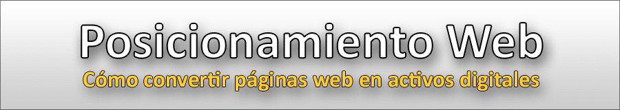Posicionamiento web para el crecimiento empresarial
