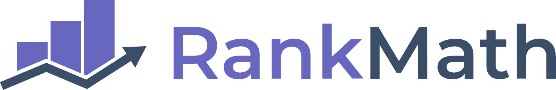 Rank Math SEO plugin - Logo