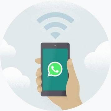 Copias de seguridad de Whatsapp en la nube de Google